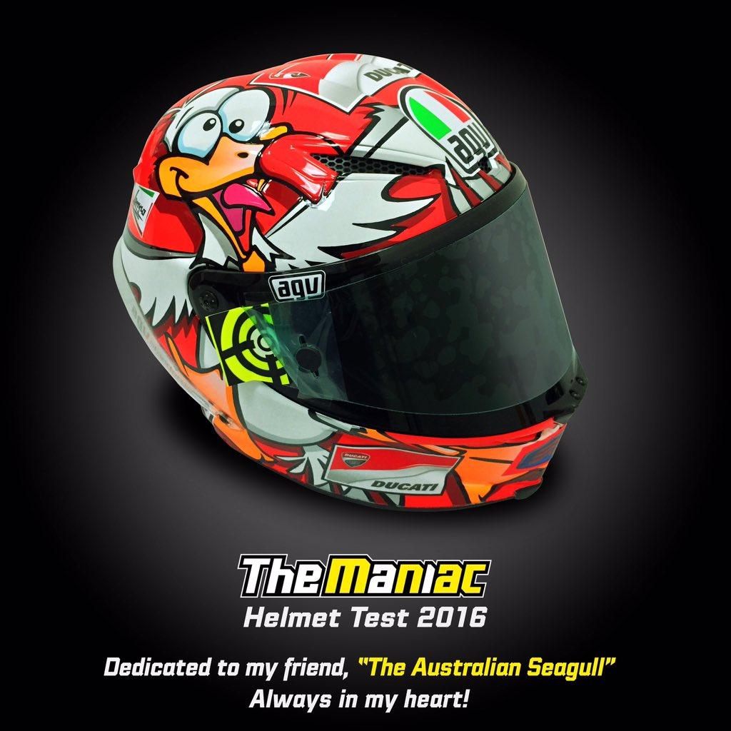 Test MotoGP Sepang 2016 CaFn8meUYAEt0hn