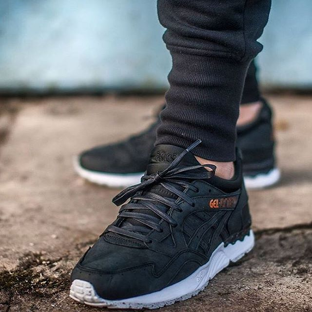 asics v rose gold