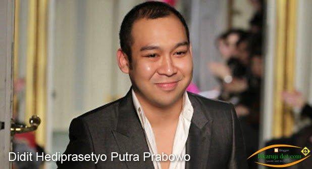 Mengapa Prabowo-Titiek Soeharto Bercerai?