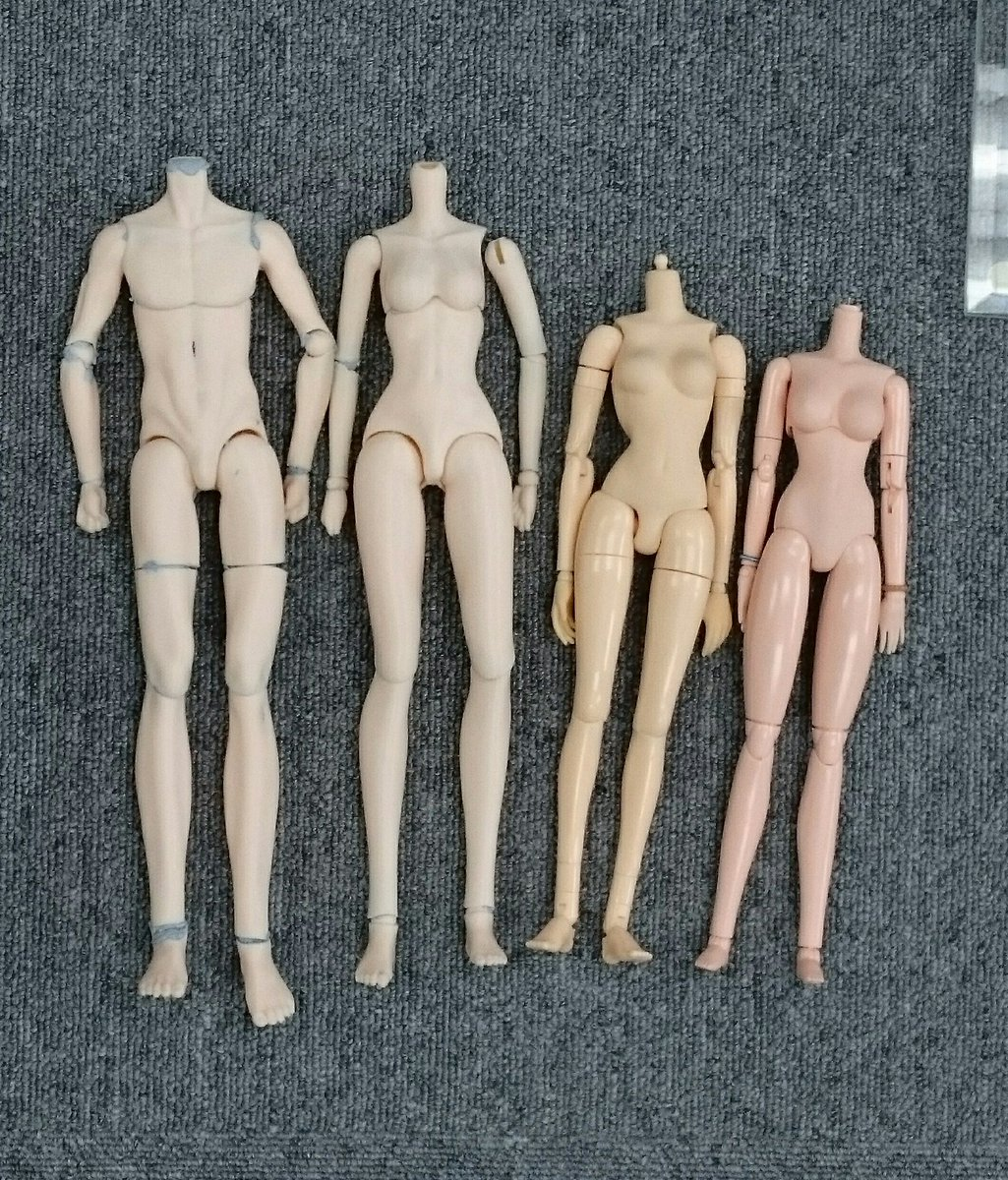 [Smart Doll] Smart doll pocket (taille 1/6) - Page 3 CaG7l0XUYAAPCJI