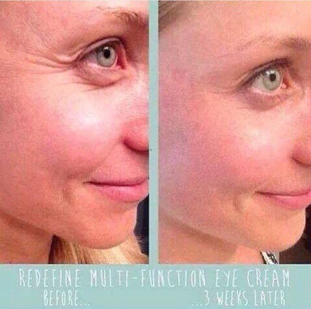 Jill Wurzer Nelson On Twitter Rodan Fields Redefine