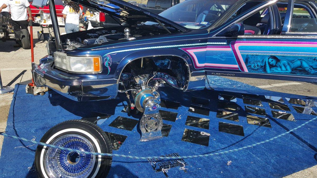Freddy Martinez On Twitter Fort Worth Lowrider Car Show Jan - Classic car show fort worth