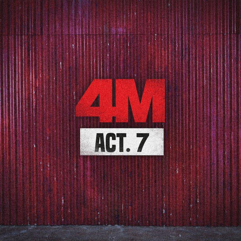 Imagini pentru 4minute act 7 album