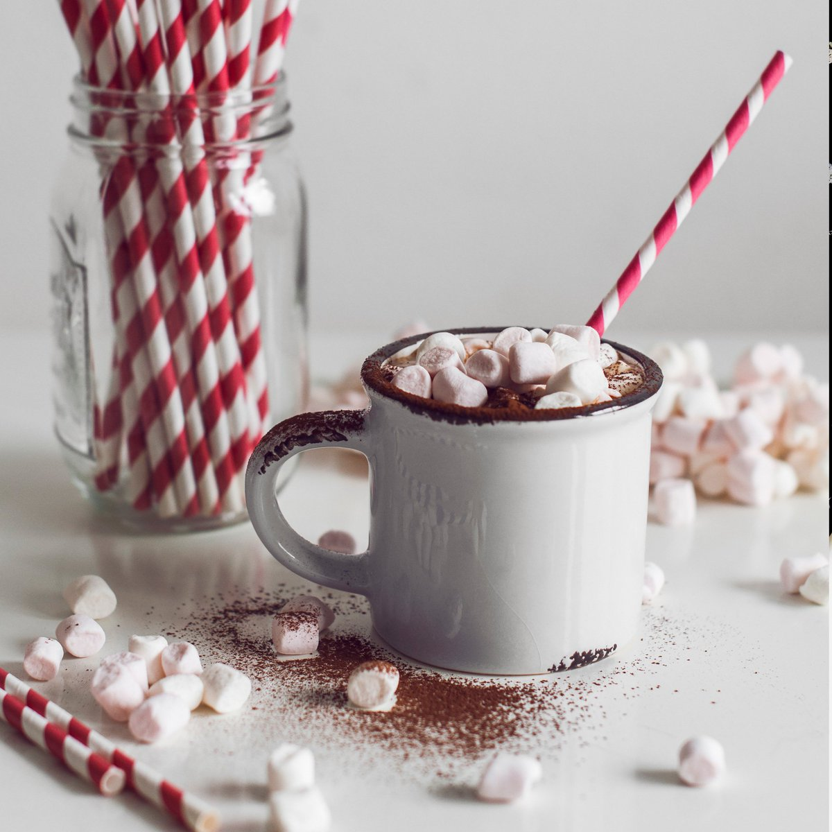 Winter checklist: Stay cozy, stylish & drink lots of hot chocolate. https://t.co/XueFLEykAU