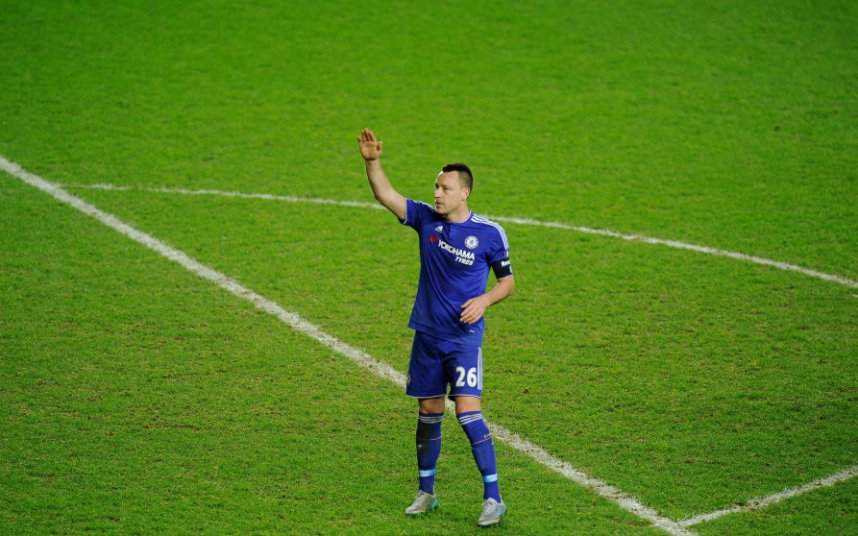 Chelsea, Manchester United, John Terry, Diego Costa