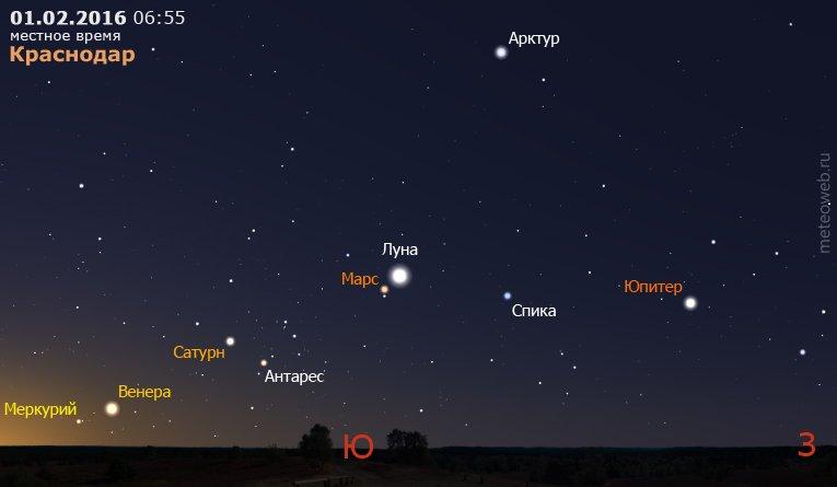 фигура расположение планет на звездном небе фото была ресторане барашки