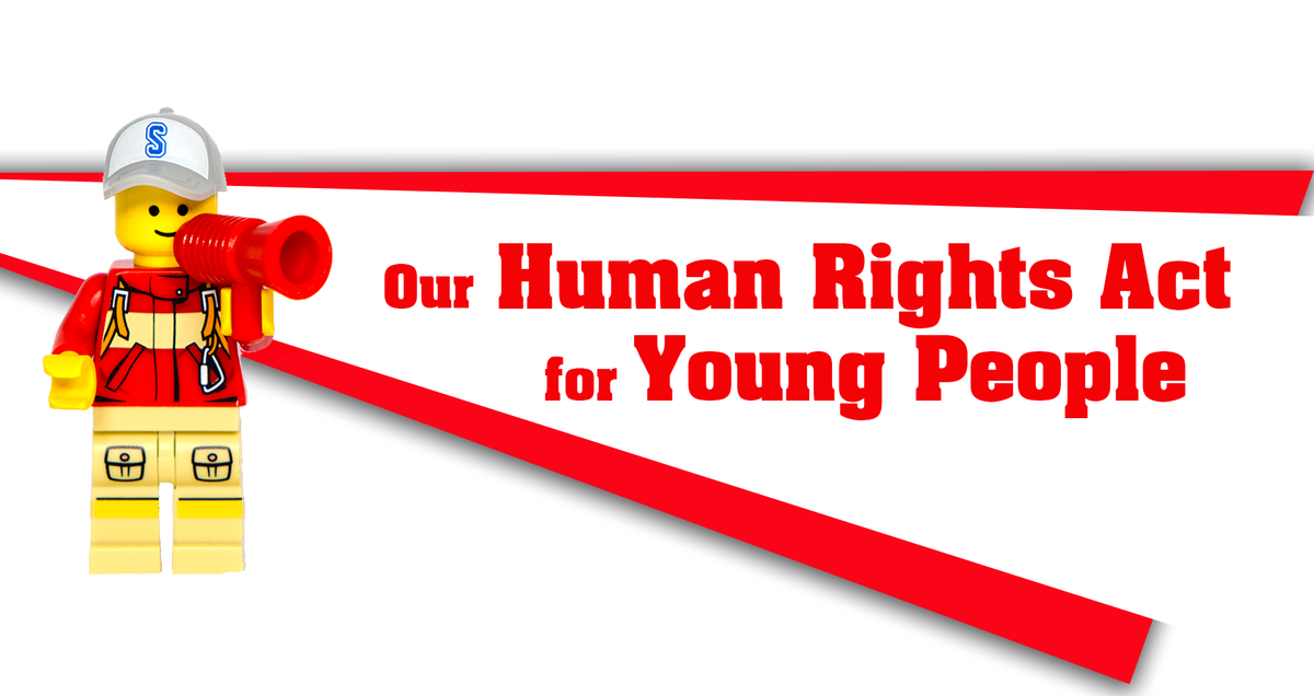 We're launching some great new resources on our #HumanRightsAct today https://t.co/G2pWa1sHk0 - take a look & share! https://t.co/v8ubAQXsj8