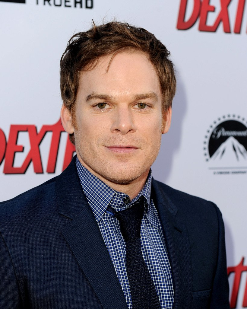 New post: Happy Birthday, MICHAEL C. HALL! '#Dexter Morgan' turns 45! https://t.co/eluTzIICkS https://t.co/nKZKaxcqqT