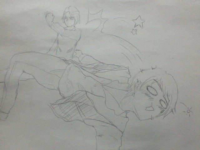 プーダ=プー☆(モフゥ~) (@cureponpocopon)さんのイラスト