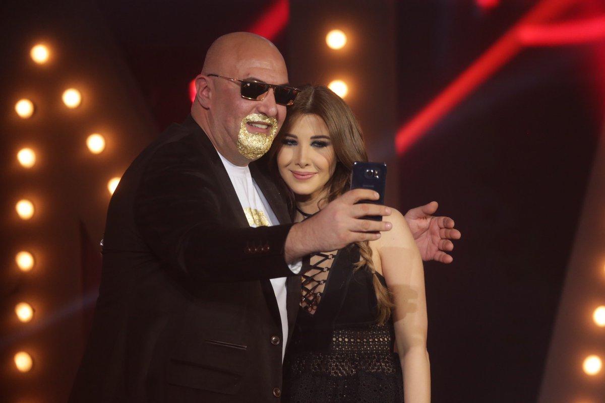 Celebrity Duets - realitytvworld.com