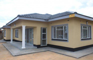3 bedroomed house plans in zimbabwe on living room house plan