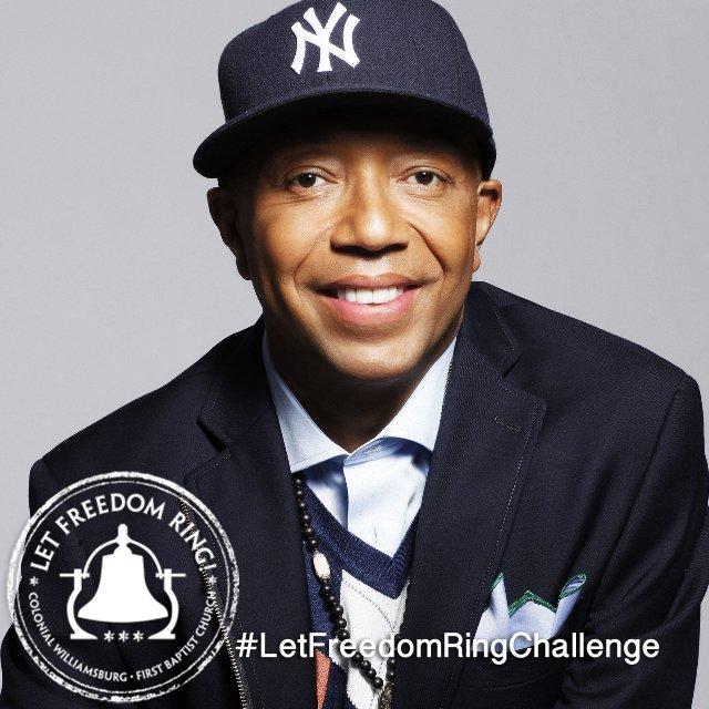 I took the #LetFreedomRingChallenge.  Join me: https://t.co/mRif70T3sW https://t.co/S5U3sq2Ysf