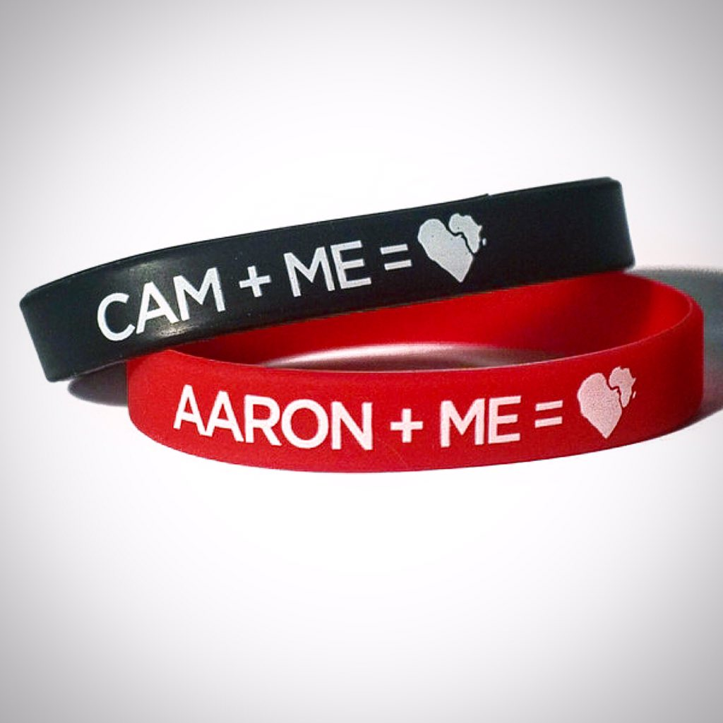 @hellosomebody @camerondallas @aaroncarpenter and ________________ (that's you) = ❤️