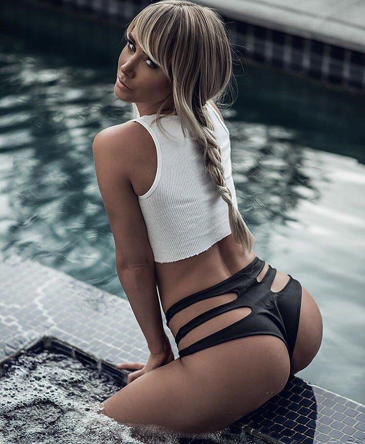 sara underwood ass