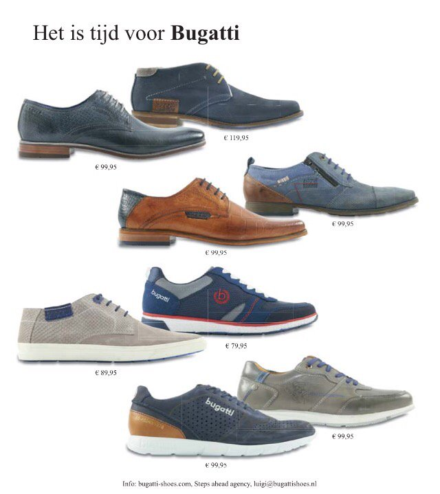 """bugatti shoes nl on twitter: """"and also for men!.spring /summer 2016"""
