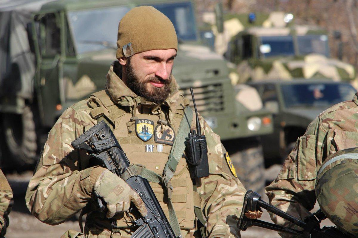 Миссия ОБСЕ заявляет об обострении ситуации на Донбассе - Цензор.НЕТ 6678