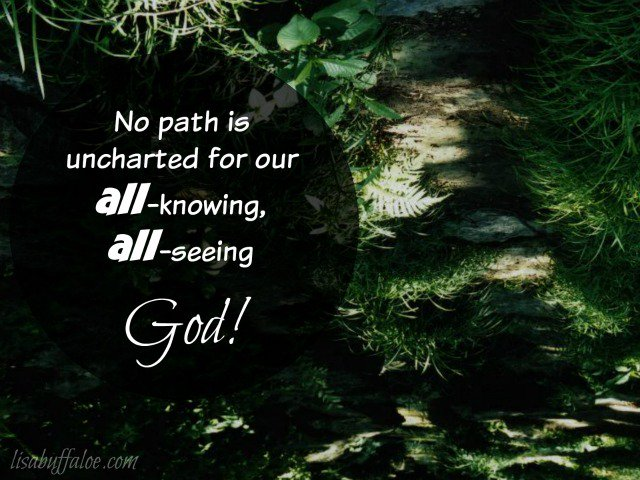 Does your way seem dark and uncharted? Hope and encouragement --> https://t.co/prQQrS7OO5 #bgbg2 @biblegateway https://t.co/uqLrwyAvnr