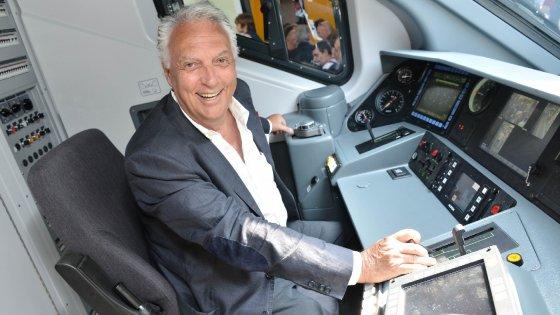 Report Replica: Norberto Achille e le spese anomali in Ferrovie Nord Milano