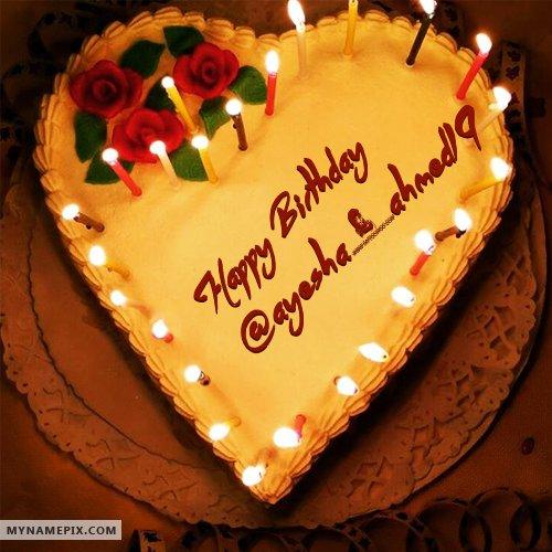 Ayesha Shazzy On Twitter Quot Happy Birthday May U Live Long