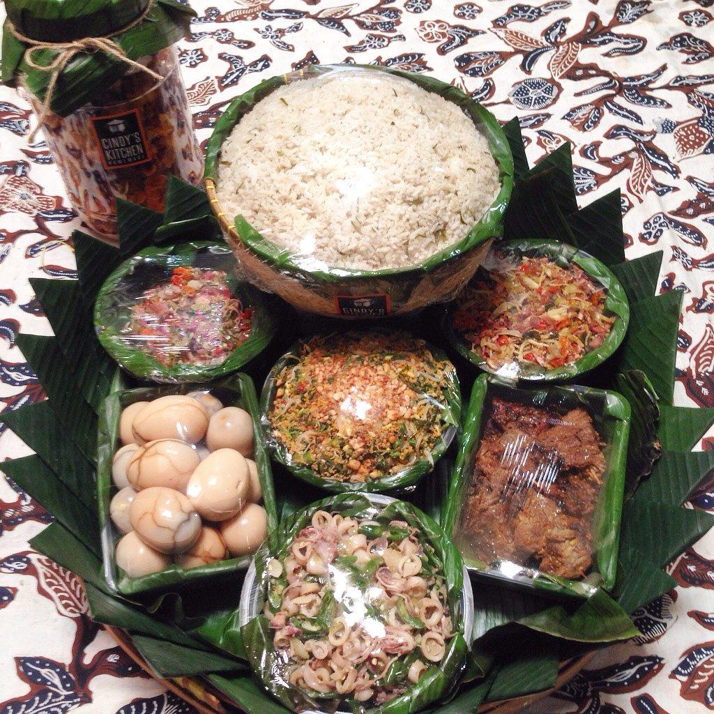 Cindy S Kitchen Indonesia On Twitter Nasi Jeruk Bakulan