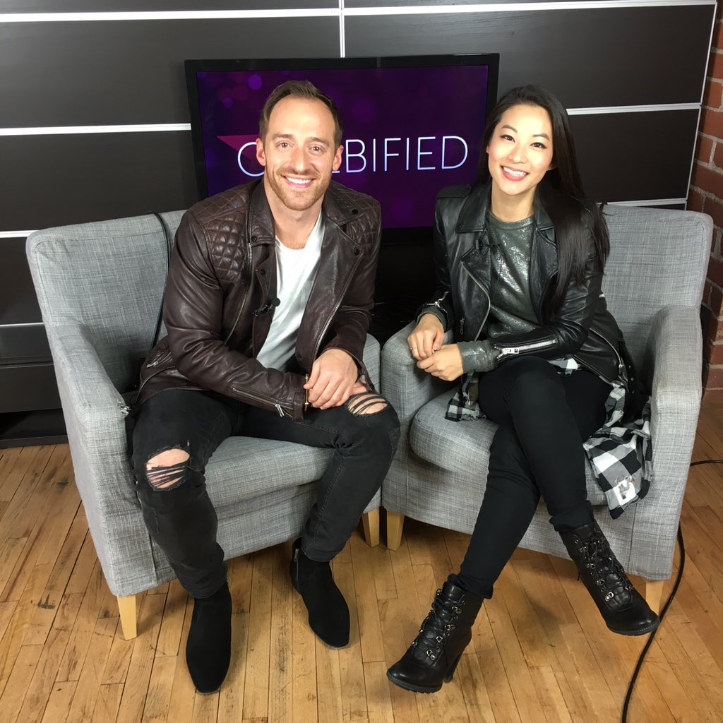Interview w/ @MTVteenwolf's @arden_cho is live - she answers your questions! #teenwolf https://t.co/xDscfeUccg https://t.co/xIsSlA4Hg2