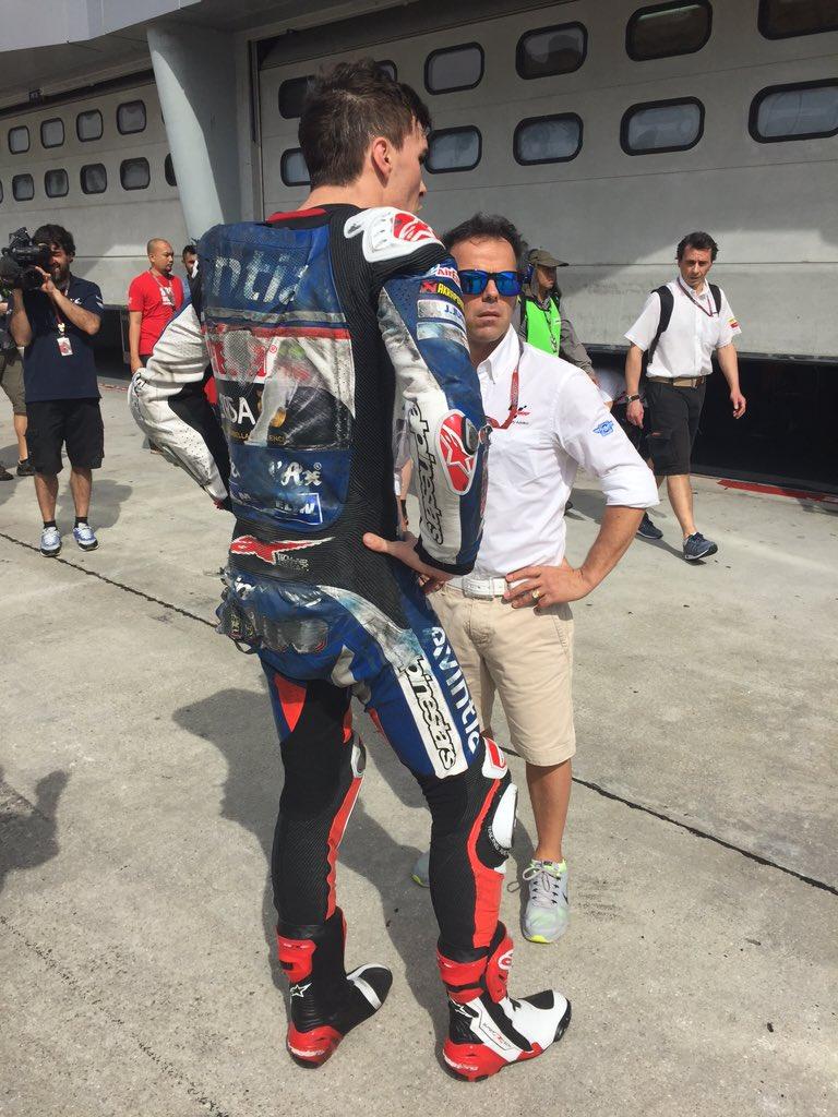 Test MotoGP Sepang 2016 CaLV6ZRVAAEpnfO