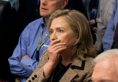 Watching this 0.2 percent margin between Clinton and Sanders like… https://t.co/XlKAQAVSnT