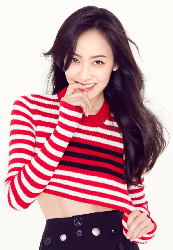 Who is Victoria s Boyfriend Lovelife about Victoria of f(x)