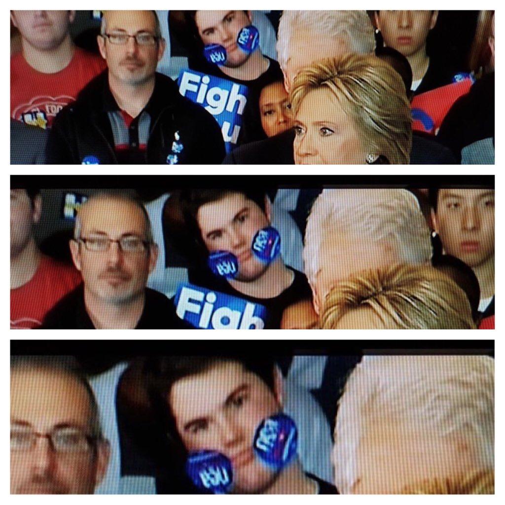 The #stickerkid was the real winner tonight! #IowaCaucus https://t.co/EyZOv8OzC5