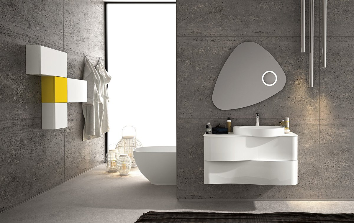 Gb Arredo Bagno.Gb Group Bagni On Twitter Onda Gbgroupe Collections