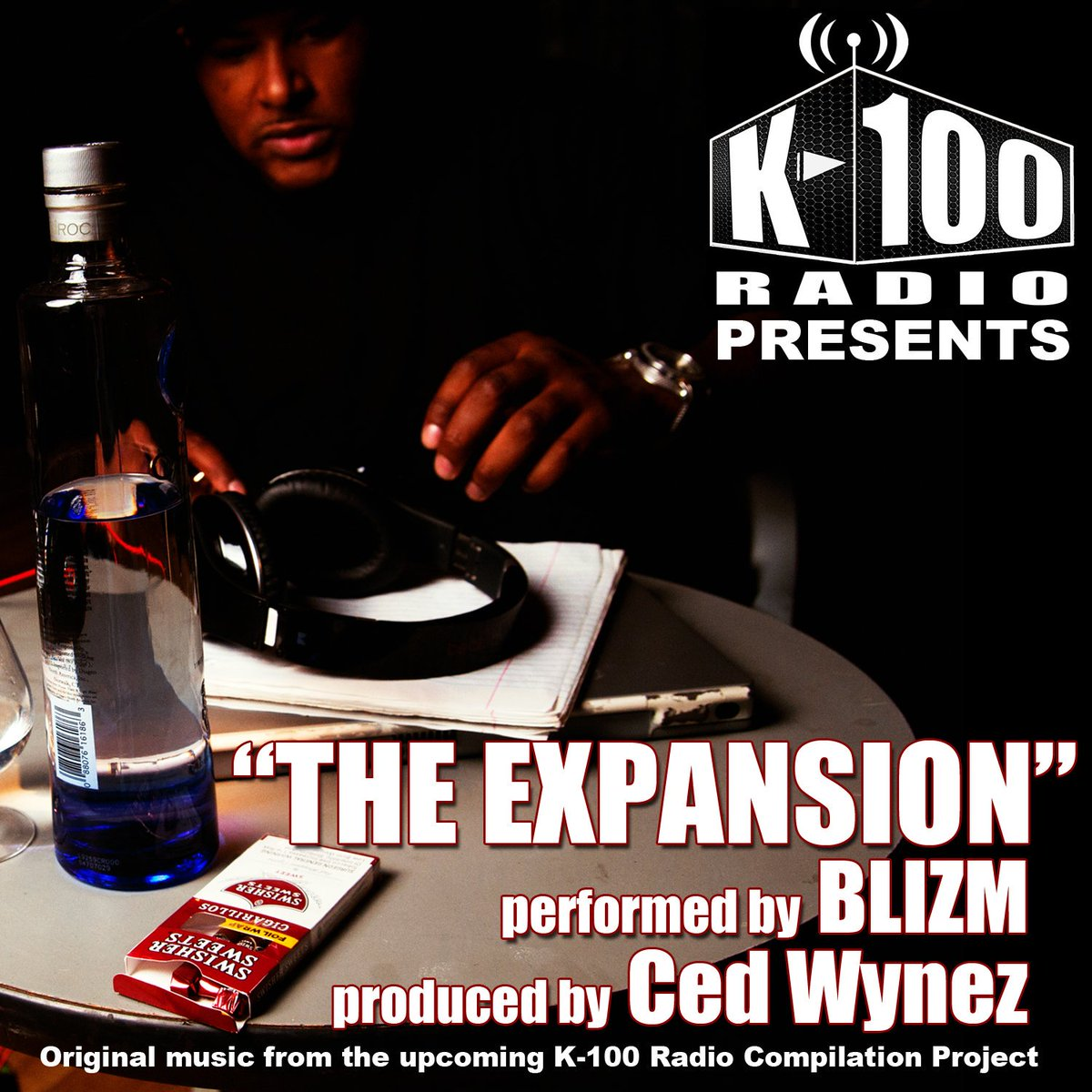 """The Expansion"" performed by @Blizm produced by @iamCedWynez on our #Soundcloud page https://t.co/f3r8x2Hhoq https://t.co/IkYRQYsf2U"
