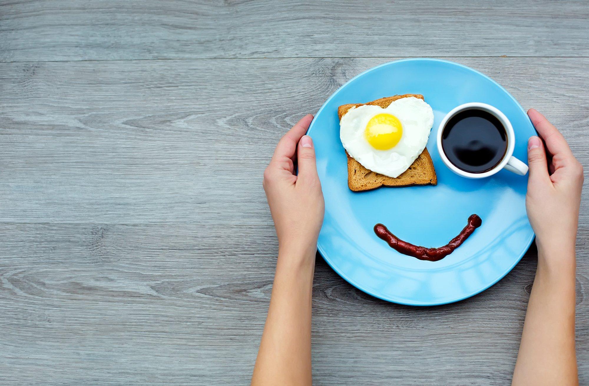 Прикольные, начни свой день с улыбки картинки красивые