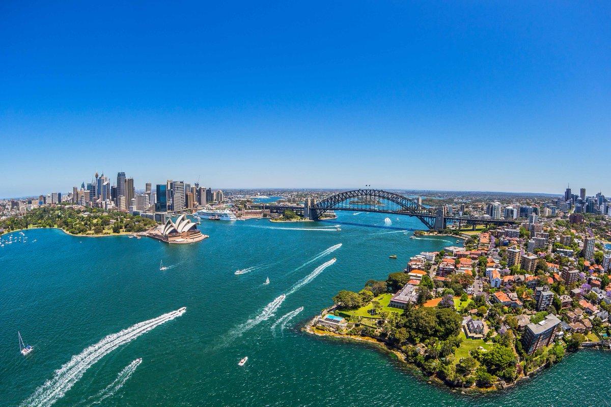 ANAオーストラリア就航記念!羽田=シドニー線の開設で、日本国内各地からもさらに身近になったオーストラリア。お得なツアー情報もこちらから。☆ https://t.co/FyZZjxEn68 https://t.co/m5kRBeFF6J
