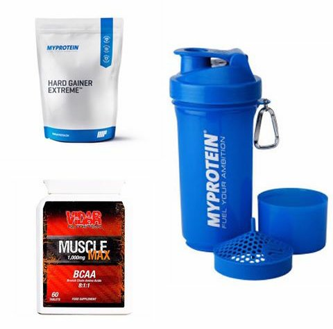 bodyfuelz musclemax how to use