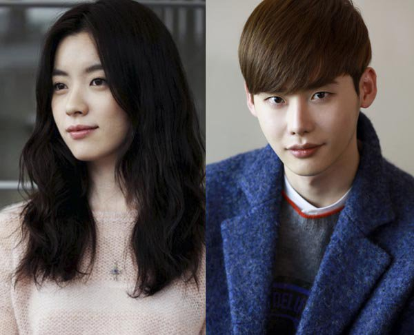 Lee Jong Suk and Han Hyo Joo in talks for upcoming drama 'W' https://t.co/u5LlMAiIWJ