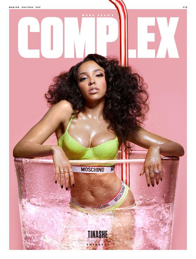 Tinashe Underboob Nude Photos 96