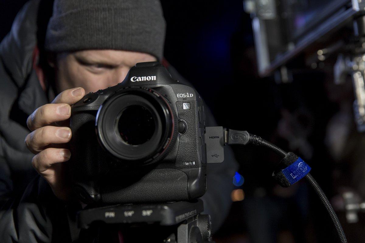 Canon 1D X Mark II / Visual Impact Blog