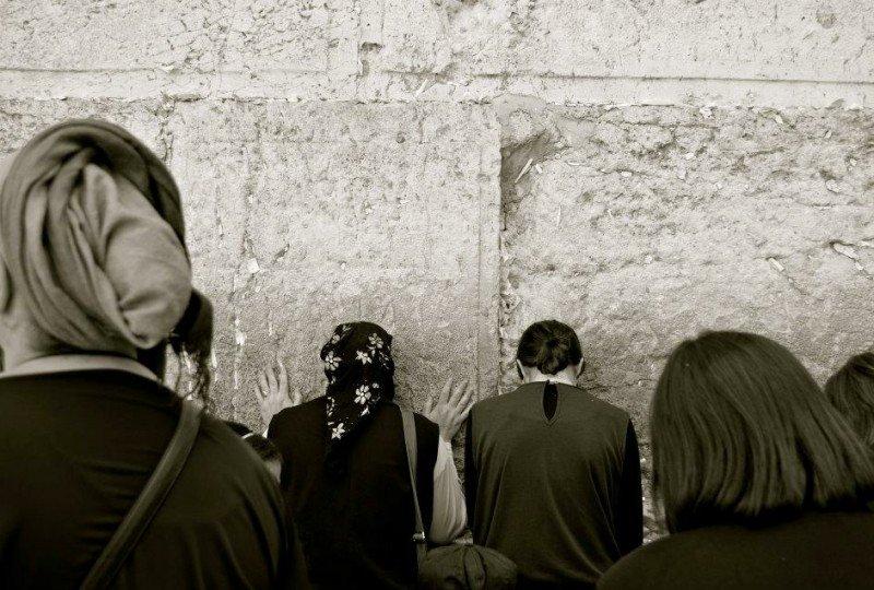 Il Muro del Pianto sarà un luogo di preghiera egualitario