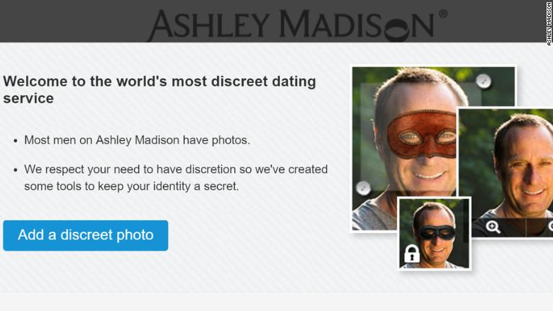 CNN online dating profiel