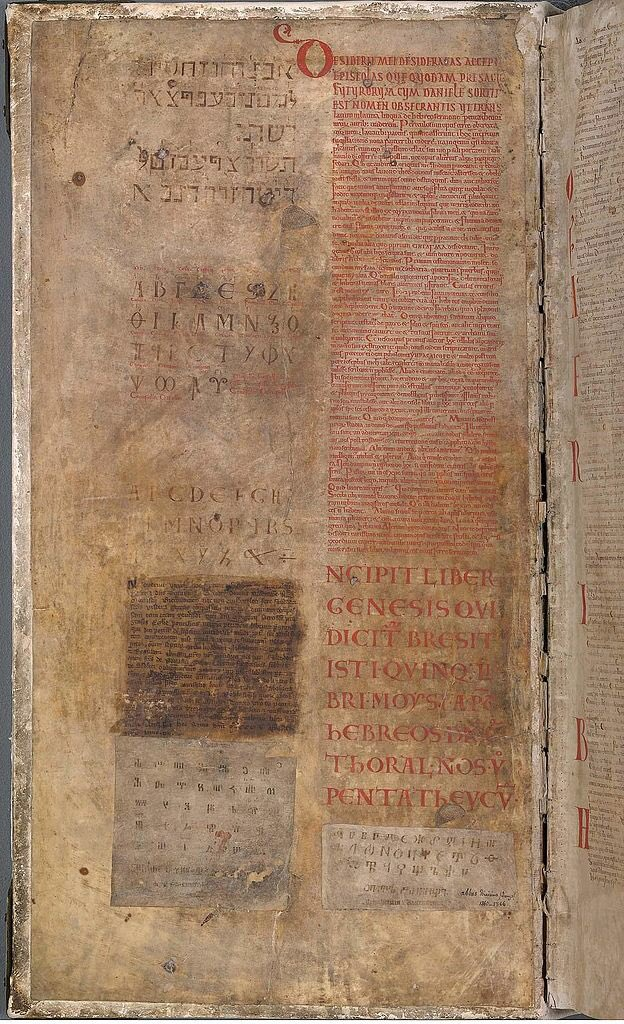 book of odysseys