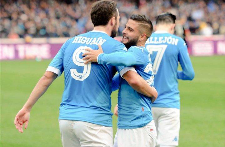LAZIO-NAPOLI vedere Streaming Diretta Calcio Gratis Oggi in TV