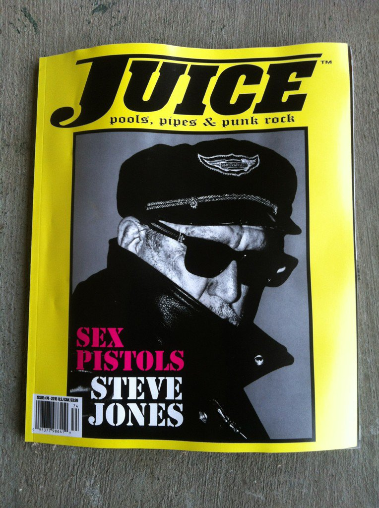 The newest issue of @JUICEMAGAZINE is in!Largest issue ever; packed with rad including a #JulienStranger interview! https://t.co/I5vYZmdUY3