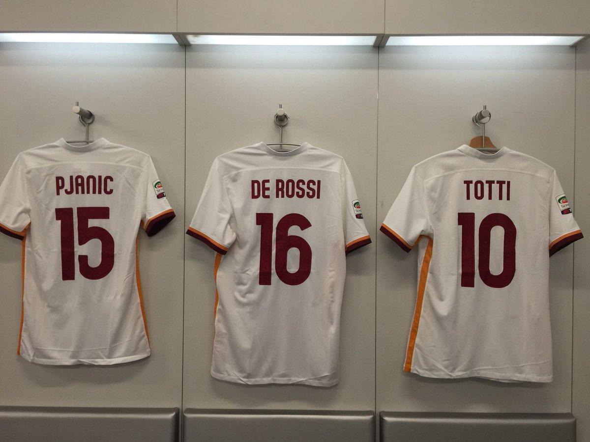 Dzeko K.O., Totti in dubbio: Spalletti gioca il jolly