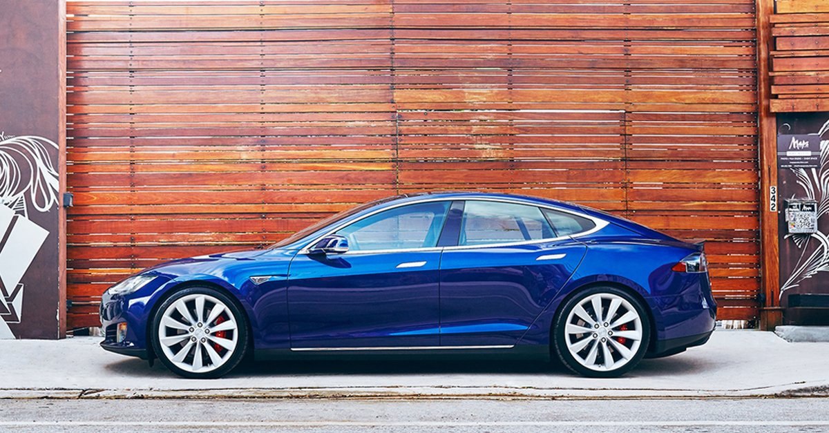 we ve warmed up your seat join the tesla family with a pre owned model s. Black Bedroom Furniture Sets. Home Design Ideas
