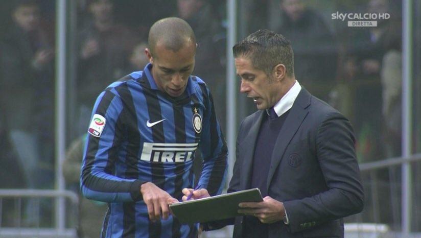 Diretta Serie A: INTER-CHIEVO Streaming Rojadirecta, come vedere la partita di calcio oggi