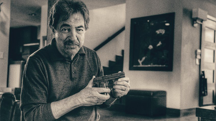 Hollywood's Role in Teaching #Firearm #Safety c/o @JoeMantegna https://t.co/yJyhJG2GLN #GunSafety #Hollywood #2A https://t.co/ZcBfpFTHY1