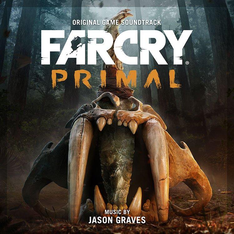 Far Cry primal soundtrack