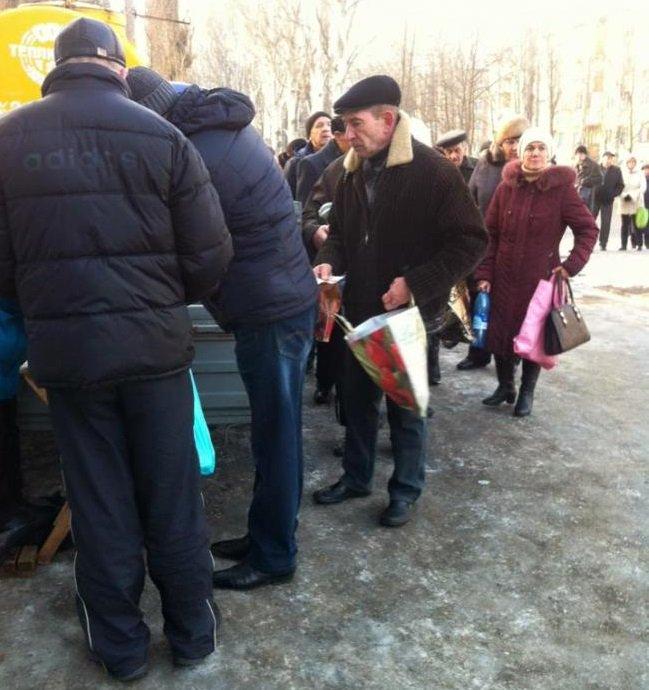 Сформирована новая миссия СЕ, которая изучит нарушения прав украинцев и крымских татар на оккупированных территориях, - Порошенко - Цензор.НЕТ 2134