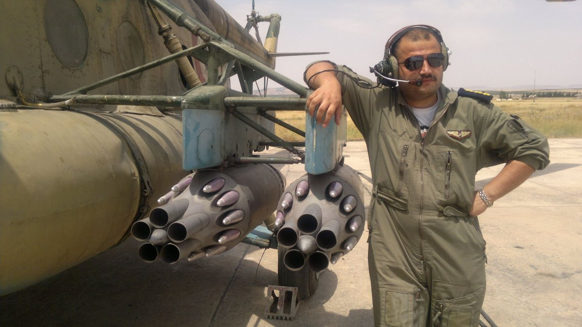 القوات الجويه السوريه .....دورها في الحرب القائمه  - صفحة 2 CaPCA48WIAAR5Fe