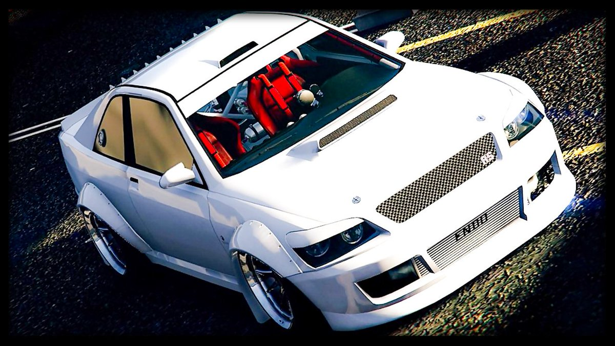Austin On Twitter Top Custom Sultan RS Cars In GTA - Cool cars gta